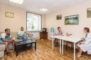 программа реабилитации в Кисловодске