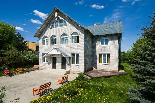 реабилитационный центр в Георгиевске